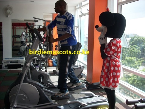 Hiyhway fitnes centre 009